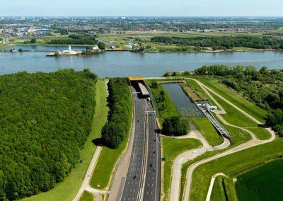 Adviseur renovatie Heinenoordtunnel