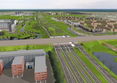 A9 Gaasperdammerweg