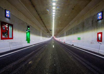 Landelijke Tunnelstandaard (LTS)