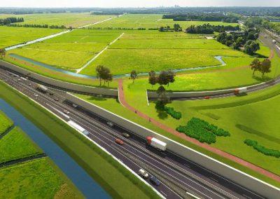 De RijnlandRoute