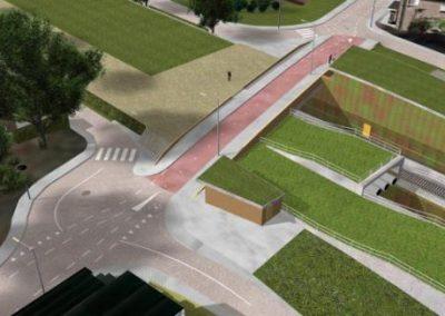 Salland-Twentetunnel; van flessenhals naar veilige verbinding