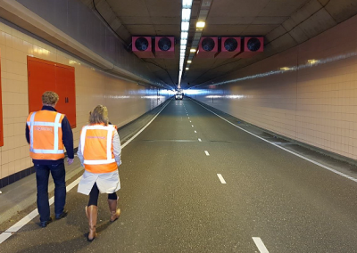 Quickscan Stationspleintunnel Leiden